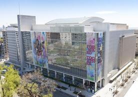 World Bank Headquarters